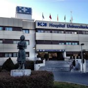 Hospital De Madrid-Montepríncipe