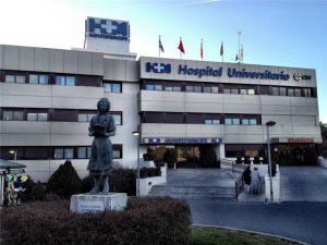 Hospital De Madrid-Montepríncipe