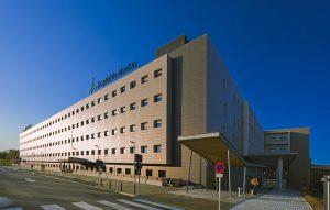 Hospital De Manises (*)