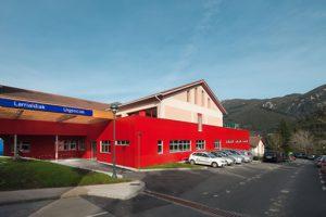 Hospital De Mendaro