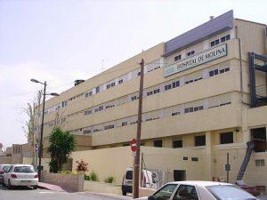 Hospital De Molina
