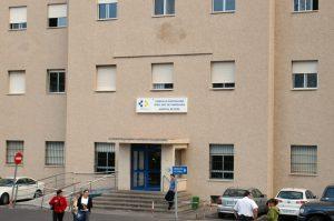 Hospital De Ofra