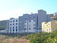 Hospital De San Roque Guía