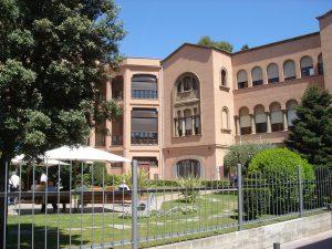 Hospital De Sant Andreu