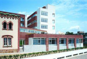 Hospital De Sant Jaume