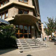 Hospital De Sant Jaume D'Olot