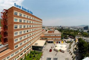Hospital De Sant Joan De Dèu