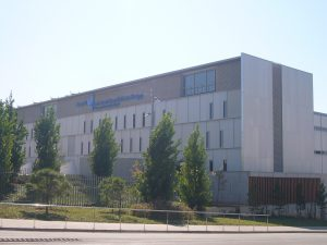 Hospital De Sant Joan Despí Moisés Broggi
