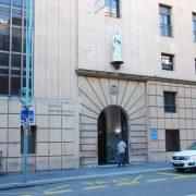 Hospital De Sant Pau I Santa Tecla