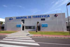Hospital De Torrevieja (*)