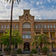 Hospital De Valencia Al Mar