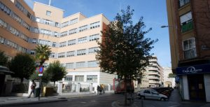 Hospital De Valladolid Felipe Ii