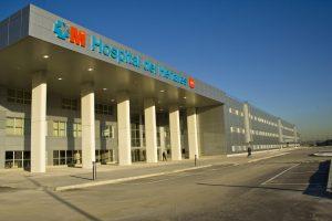 Hospital Del Henares (*)