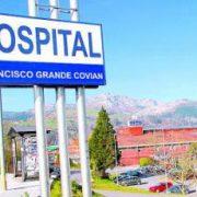 Hospital Del Oriente De Asturias Francisco Grande Covián