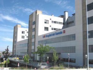 Hospital Del Sureste (*)