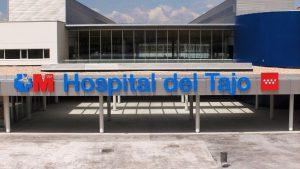 Hospital Del Tajo (*)