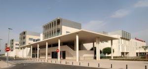 Hospital Del Vinalopo*