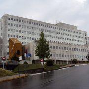 Hospital Do Meixoeiro