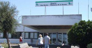 Hospital Don Benito-Villanueva De La Serena
