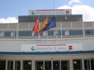 Hospital Dr. R. Lafora