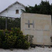 Hospital Febles Campos