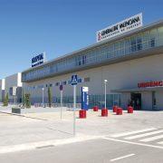 Hospital Francesc De Borja De Gandia