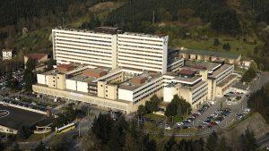 Hospital Galdakao-Usansolo
