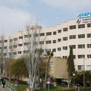 Hospital General De Elda-Virgen De La Salud