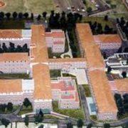 Hospital General De La Defensa De Zaragoza