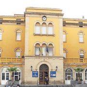 Hospital General De La Rioja