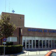 Hospital General De Llerena