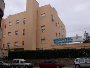 Hospital General De Ontinyent