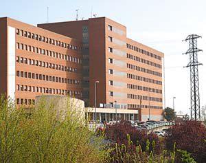 Hospital General De Vic