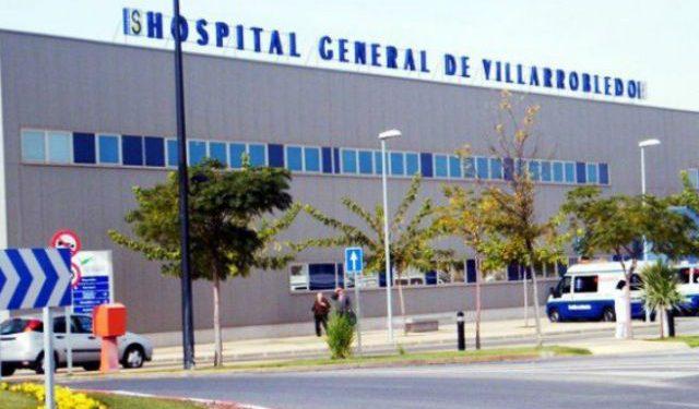 Hospital General De Villarobledo