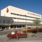 Hospital General Del Parc Sanitari Sant Joan De Déu