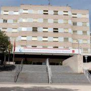 Hospital General Gregorio Marañón