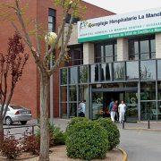 Hospital General La Mancha Centro