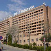 Hospital General Penitenciari