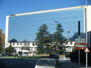 Hospital General San Jorge