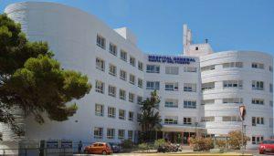Hospital General Santa María Del Puerto