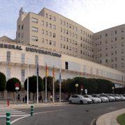 Hospital General Universitario De Alicante