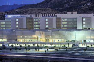 Hospital General Universitario Santa Lucia
