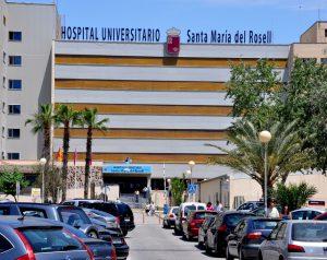 Hospital General Universitario Santa María Del Rosell