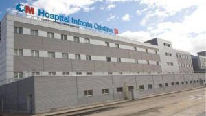 Hospital Infanta Cristina (*)