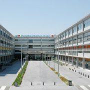 Hospital Infanta Leonor (*)