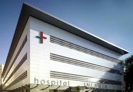 Hospital Infanta Luisa