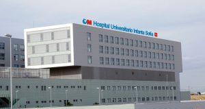 Hospital Infanta Sofía (*)