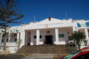 Hospital Insular De Lanzarote