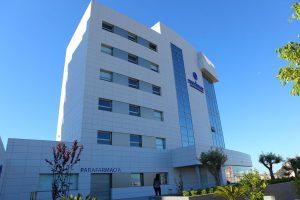 Hospital Internacional Medimar S.A.