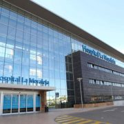 Hospital La Moraleja